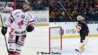 Le due semifinali hanno visto il successo di Team Canada e Lugano. Se per i nordamericani la vittoria è stata di misura, contro una Dinamo Minsk mai doma, i bianconeri […]