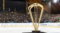 Il Comitato organizzatore della Spengler Cup ha ufficializzato il calendario della novantaduesima edizione che verrà aperta nel pomeriggio del 26 dicembre dall'incontro tra il Metallurg Magnitogorsk, formazione di KHL, e […]