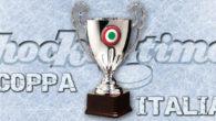 Toccherà al Milano organizzare la finale di Coppa Italia 2017/18 il prossimo giovedì 15 febbraio. Il Milano Rossoblu contenderà il trofeo all'Appiano. Ingaggip alle ore 20.30. È quanto ha stabilito […]