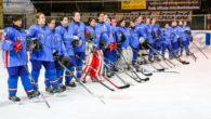 Online le foto dell'amichevole tra Nazionale Italiana Femminile U18 eGustavus Adolphus College Vai al link