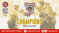 Il Frölunda si conferma campione di Champions Hockey League e anche nella terza edizione del massimo torneo continentale per club, il trofeo rimane saldamente in mani svedesi. Lo Sparta Praga […]