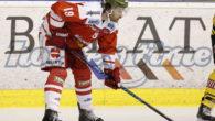 (Comun. stampa HC Bolzano) –L'HCB Alto Alperia comunica ufficialmente la separazione dall'attaccante statunitense Denny Kearney. Il 29enne lascia quindi con effetto immediato Bolzano per motivi disciplinari. In maglia biancorossa Kearney […]