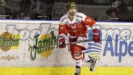 (Comun. stampa HC Bolzano) –L'HCB Alto Adige Alperia comunica ufficialmente di avere risolto il contratto con l'attaccante Glen Metropolit. Il canadese tornerà a casa come previsto nella pausa internazionale, ma […]