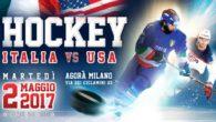 E' partita la prevendita dei biglietti dell'amichevole tra Italia e Stati Uniti, in programma al PalAgorà di Milano martedì 2 maggio, l'ultima del Blue Team prima della partenza per Colonia, […]