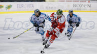 Online le foto di HCB Südtirol Alperia – Black Wings Linz (EBEL, gara 4 dei quarti di finale playoff) Vai al LINK
