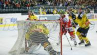 Online le foto di HCB Südtirol Alperia – EV Vienna Capitals (EBEL, gara 4 di semifinale playoff) Vai al LINK