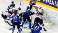 """Le """"grandi dell'Hockey mondiale"""" non deludono le aspettative e dopo i risultati maturati questa sera, Finlandia, Russia, Svezia e Canada volano alle semifinali in programma sabato 20 maggio. Nel pomeriggio […]"""