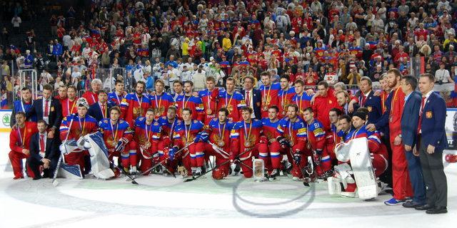 di Marco Benedetti (Colonia) – La finale per il terzo posto vede di fronte Russia e Finlandia, sconfitte ieri nelle semifinali e desiderose di chiudere in modo positivo il loro […]