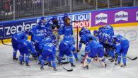 Tommaso Teofoli, nella recente intervista rilasciata a Hockeytime, ha accennato all'Euro Ice Hockey Challenge tra gli impegni della prossima stagione della Nazionale italiana. Come da programma, ufficializzato lunedì 22 maggio, […]