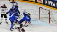 """(Colonia) – Dopo il pareggio subìto dalla Slovacchia al 58'56"""", all'Italia risulta fatale anche il finale della partita con la Lettonia. Non sono bastati agli uomini capitanati da Anton Bernard […]"""