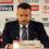Nazionale: si dimette coach Mair. Le parole del Presidente Gios