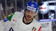 """Intervista al veterano dell'Italia dopo il recente addio all'hockey giocato: """"Quanti ricordi in azzurro, dalla magica atmosfera di Torino 2006 fino al gol contro l'Ungheria che ci valse la promozione. […]"""
