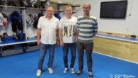 (Comun. stampa SSI Vipiteno) –La SSI Vipiteno Broncos Weihenstephan è lieta di annunciare l'ingaggio dell'ex attaccante della nazionale slovena nonché ex coach dei Graz 99ers e del Ljubljana. Il contratto […]