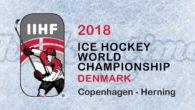 Sono stati ufficializzati dalla IIHF la composizione dei Gruppi del Mondiali di Top Division 2018 che si terranno in Danimarca (Copenaghen e Herning) dal 4 al 20 maggio. Ai Campioni […]