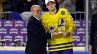 (Colonia) – L'albo d'oro degli MVP dei Mondiali di Top Division prosegue con la linea verde: al finlandese Patrick Laine succede lo svedese William Nylander, votato dai media accreditati anche […]