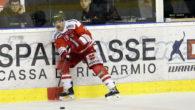 Prosegue la serie di infortuni in casa Bolzano: dopo il goalie Matt Climie, fermo per 6/7 settimane, in infermeria lo raggiunge Anton Bernard colpito ad un piede da un disco; […]
