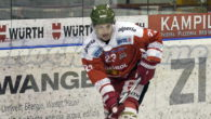 Ha mostrato grande spirito sacrificio Markus Gander, quando, negli ultimi secondi di Bolzano-Salisburgo disputata mercoledì 3 gennaio, impavidamente si è tuffato opponendosi al tiro di Generous. Colpito al volto, l'attaccante […]