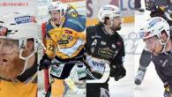 """(Comun. stampa HC Val Pusteria) –Il direttivo targato HC Val Pusteria comunica i rinnovi di contratto per seguenti giocatori, che faranno parte del Roster dei Lupi anche in """"Alps Hockey […]"""