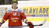 """(Comun. stampa AHL) –L'EHC """"Alge Elastic"""" Lustenau ha già sotto contratto 13 giocatori per la prossima stagione della Alps Hockey League, 2018/19. Inoltre il Lustenau ha comunicato l'acquisto degli attaccanti […]"""