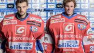 (Comun. stampa HCGherdëina) –Rinnovano il loro contratto con l'Hockey Club Gherdëina i due portieri localiMartin Rabanser(a sinistra nella foto)eGiancarlo Kostner(a destra nella foto).Chi potrà scendere in campo con la maglia […]