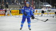 Per un Azzurro che parte (Marco Insam), il Bolzano è pronto ad accoglierne un altro, Stefano Marchetti, confermando la politica adottata da qualche stagione dai Foxes nel reclutare giocatori della […]