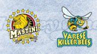 (Comun. stampa Varese Killer Bees) –L'Associazione Sportiva Varese Killer Bees e HC Varese, nelle figure dei Presidenti Matteo Cesarini e Davide Quilici, comunicano il raggiungimento di un accordo che prevede […]