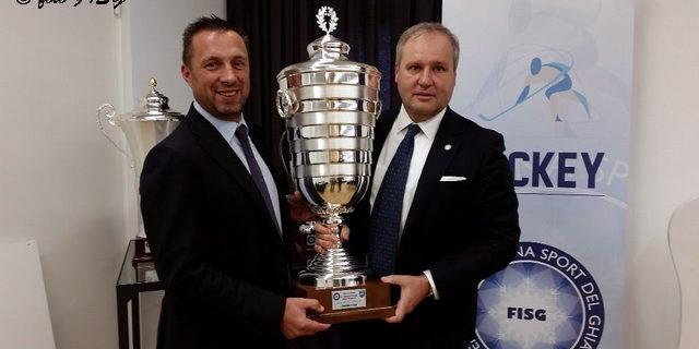 Si è svolta presso l'Hotel Four Points by Sheraton di Bolzano la conferenza stampa di presentazione dei campionati senior della Italian Hockey League e delle attività della Nazionale Senior. Nulla […]