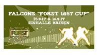 Il Merano si aggiudica la Forst 1857 Cup: in finale le Aquile bianconere hanno sconfitto il Bressanone 6-3. Terzo posto ad appannaggio degli austriaci del Gunners Zirl vittoriosi 4-2 contro […]