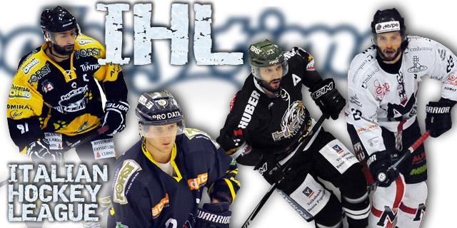 I campioni in carica del Milano aprono l'Italian Hockey League sommergendo il malcapitato Chiavenna con 12 reti. Il Varese battezza la nuova denominazione di Bandits rifilando una cinquina al Como. […]