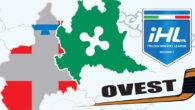 Causa indisponibilità del PalAlbani, Varese-ValpEagle in programma sabato 13 gennaio, valida per la sedicesima giornata di IHL Div. I, non si disputerà. Secondo quanto comunicato dalla società torrese, la data […]