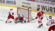(Comun. stampa HC Bolzano) –Il rientro dalla pausa internazionale non regala un sorriso all'HCB Alto Adige Alperia. Al Palaonda i Foxes cadono per 3 a 2 contro i Red Bull […]