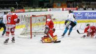 (Comun. stampa HC Bolzano) –All'HCB Alto Adige Alperia non basta una grande prova: al Palaonda sono i Black Wings ad avere la meglio per 4 a 3. Gli austriaci, secondi […]