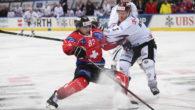 La 91a edizione di Spengler Cup si apre con i successi di Svizzera e Canada. Gli elvetici bagnano il ritorno alla kermesse grigionese dopo 38 anni con uno sfavillante successo […]