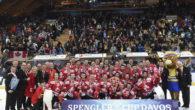 Il Team Canada conquista per il terzo anno consecutivo la Spengler Cup; in finale contro la Svizzera, ai nordamericani, sornioni per 30', bastano gli ultimi 10' del secondo tempo, per […]