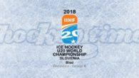 (Comun. stampa FISG) – Per il secondo anno consecutivo laNazionale Maschile Under 20disputerà ilMondiale IIHFU20 di Divisione I – Gruppo B che inizieràsabato a Bledin Slovenia. Il match inaugurale(ore 13:00) […]