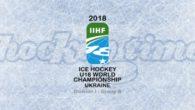 (Comun. stampa FISG) –Un grande rammarico per com'è finita la quarta partita del Mondiale degli Azzurrini U18 di fronte ai padroni di casa dell'Ucrainache sono stati sospinti dai4800 spettatori dell'Ice […]