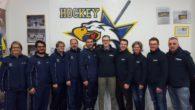 (Comun. stampa HC Trento) –L'Hockey Club Trentocomunica che ha rinnovato in blocco tutto lo staff tecnico per le prossime stagioni. In particolare il nostro Head coach Roberto Scelfo, Armin Wiedenhofer […]