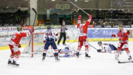 (Comun. stampa HC Bolzano) – L'HCB Alto Adige Alperia continua a sperare e a lottare per il sesto posto. Al Palaonda, contro il Medvescak Zagabria che occupa al momento proprio […]