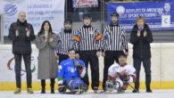 (Comun. stampa Sportdipiù) –Si è conclusa oggi pomeriggio la prima fase del Torneo Internazionale di para ice hockey, iniziato lunedì e in programma fino a sabato al PalaTazzoli di Torino. […]