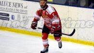 (Comun. stampa Hockey Pergine) –Colonna del Pergine Sapiens, anche quest'anno Luca Rigoni sta portando il suo fondamentale contributo allasquadra. La sua passione ed il suo grande impegno sono stati premiati […]