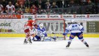 (Comun. stampa HC Bolzano) –Quarta vittoria consecutiva per l'HCB Alto Adige Alperia. I Foxes non tradiscono un Palaonda gremito, battendo per 5 a 2 il Villach e mettendo a segno […]