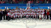 Il Canada sconfitto venerdì dalla Germania, si ritrova a combattere contro la Rep. Ceca nella finalina per la medaglia di bronzo. Sicuramente i canadesi, con la formazione rimaneggiata da infortuni […]