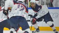 Senza NHLers, ma con tanta esperienza NHL: è il roster degli USA, capitanato da Brian Gionta, unico a vantare un'Olimpiade in curriculum, che presenterà quindici giocatori con un passato nella […]