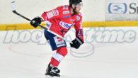 Mancata la qualificazione ai playoff di Alps Hockey League, nei gironi precedenti la chiusura del mercato l'Egna ha sfoltito il roster privandosi degli attaccanti Kamil Brabenec, Joe Harcharik e Michael […]