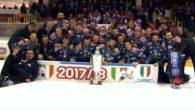 Le sfide di Alps Hockey League tra le formazioni italiane, oltre a determinare la classifica del campionato trans nazionale, valgono, come noto, anche per il campionato IHL serie A in […]