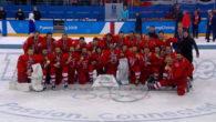 Ventiseianni dopo Albertville 1992, la Russia (sotto la denominazione di Olympic Athletes from Russia) si mette al collo la medaglia d'oro al termine di un'incredibile finale contro la Germania. I […]