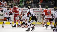 Dopo 10 punti conquistati sui 12 a disposizione nelle ultime quattro partite, l'HCB Alto Adige Alperia si prepara al prossimo weekend di Erste Bank Eishockey Liga, nel quale i biancorossi […]
