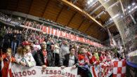 Restart Emotions. E' lo slogan scelto dall'HCB Alto Adige Alperia, che si appresta ad affrontare una vera e propria ripartenza, dopo la brusca interruzione dello scorso campionato, arrivata proprio nel […]