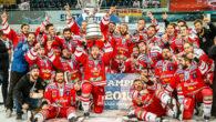 Le foto della premiazione e dei festeggiamenti per la vittoria EBEL dell'HCB Alto Adige Alperia. Vai al LINK