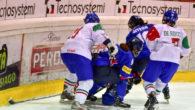 """(Comun. stampa Comitato organizzatore) GARA 1 : Lettonia – Cina 2-1 (0-0, 0-1, 2-0) Reti: 20'51"""" Hou (C) 44'22"""" Miljone (L) 53'15"""" Miljone (L) Questo è l'hockey. Favorita d'obbligo della […]"""